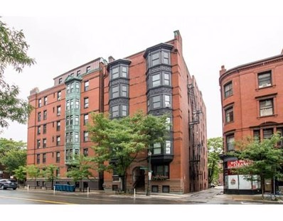 31 Massachusetts Avenue UNIT 3-1, Boston, MA 02115 - #: 72401684