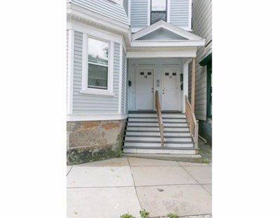 20 Highland Ave UNIT 2, Boston, MA 02119 - #: 72401691