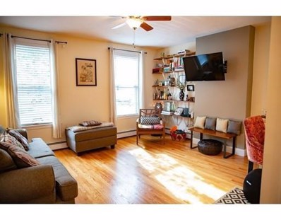 111 Heath St UNIT 1, Somerville, MA 02145 - #: 72401693