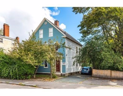 30 Bartlett St, Beverly, MA 01915 - #: 72401706