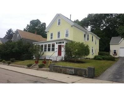 100 Richmond St, Boston, MA 02124 - #: 72401717