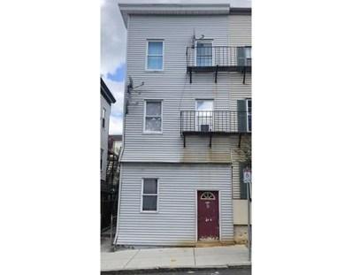 43-43A Cottage St, Boston, MA 02128 - #: 72401740
