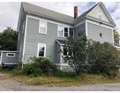 1-3 Arlington Terrace, Lawrence, MA 01841 - #: 72401752