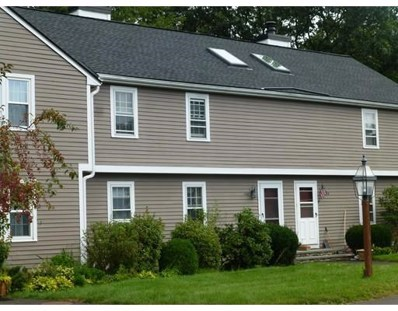 146 Russet Ln UNIT 146, Boxborough, MA 01719 - #: 72401754
