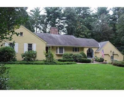 57 Birchwood Dr, Holden, MA 01520 - #: 72401757