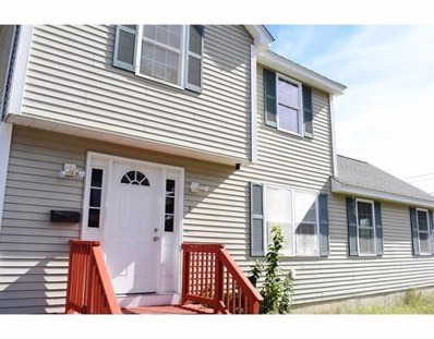 5-7 Wright Street UNIT B, Lowell, MA 01854 - #: 72401776