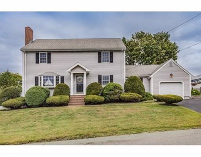 7 Waterhouse Rd, Stoneham, MA 02180 - #: 72401784