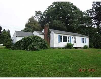 7 Briarcliff Ln, Holden, MA 01520 - #: 72401816