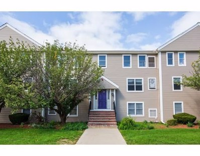 1 Maude St UNIT 10, Malden, MA 02148 - #: 72401830