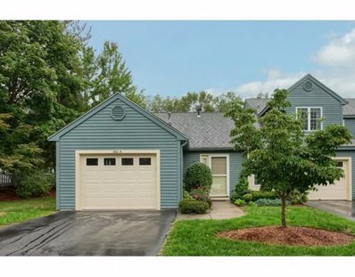 502 Ridgefield Cir UNIT A, Clinton, MA 01510 - #: 72401840