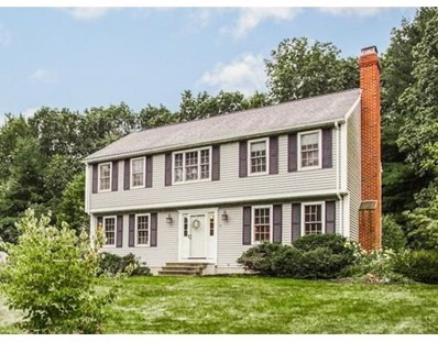 9 Wildflower Drive, Sutton, MA 01590 - #: 72401841