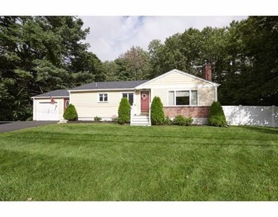 557 Haverhill, Reading, MA 01867 - #: 72401847