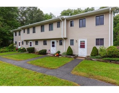 11 Heather Lane UNIT 11, Bridgewater, MA 02324 - #: 72401862