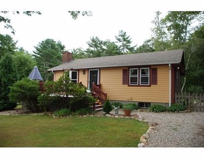 28 Shore UNIT DRIVE, Sandwich, MA 02644 - #: 72401869