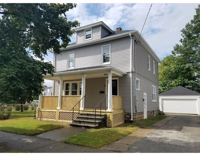 10 Wilber St, Springfield, MA 01104 - #: 72401879