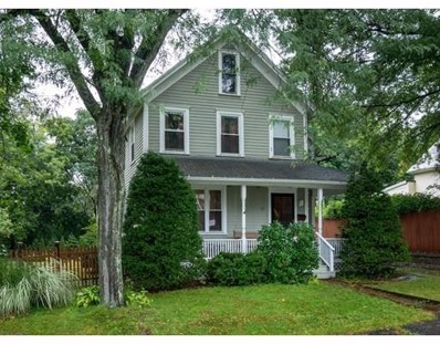 12 Oak St, Greenfield, MA 01301 - #: 72401881