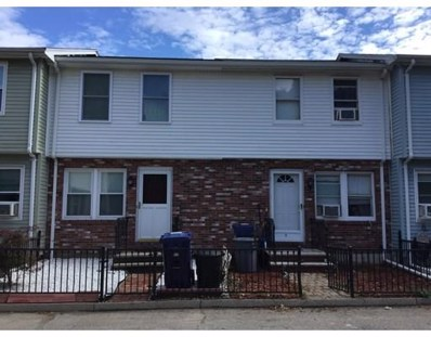 10 Rev Robert M Costello Pl, Boston, MA 02122 - #: 72401905