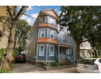 20 Spalding St UNIT 3, Boston, MA 02130 - #: 72401913
