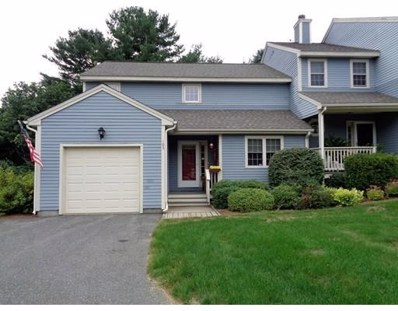 105 Colonial Dr UNIT 105, Sturbridge, MA 01566 - #: 72401917
