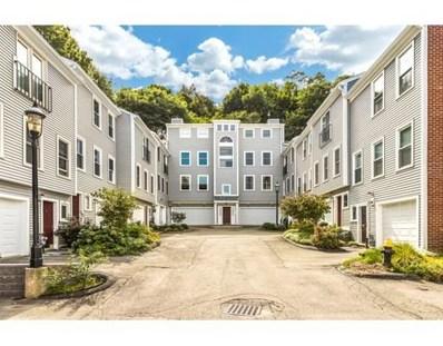 35 N. Mead St UNIT 35, Boston, MA 02129 - #: 72401922