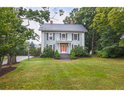 344 Lowell St, Lexington, MA 02420 - #: 72401934