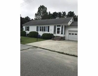 1274 Robin St, New Bedford, MA 02745 - #: 72401945