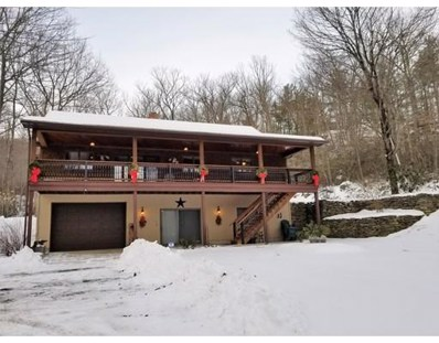 260 Blandford Rd, Russell, MA 01070 - #: 72401948