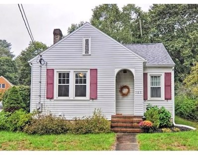 465 S Main St, Mansfield, MA 02048 - #: 72401951