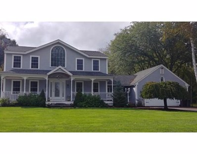 337 City View Blvd, Westfield, MA 01085 - #: 72401954