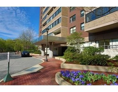 2 Hawthorne Place UNIT 4J, Boston, MA 02114 - #: 72401968