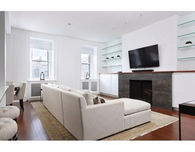 65 Marlborough Street UNIT 4, Boston, MA 02116 - #: 72401984