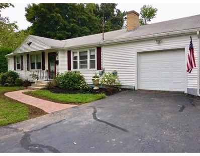 10 Brandywine Rd, West Boylston, MA 01583 - #: 72401987