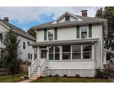 74 Fitchburg St, Watertown, MA 02472 - #: 72402002
