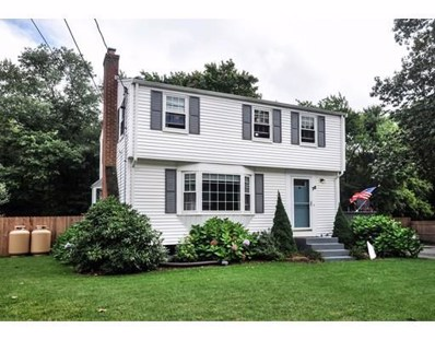 78 Brantwood Rd, Norwell, MA 02061 - #: 72402003