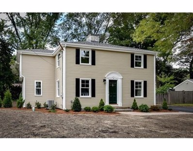 49 Hartford St, Natick, MA 01760 - #: 72402026