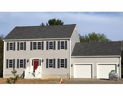 24 Reservoir Road, Pembroke, MA 02359 - #: 72402028