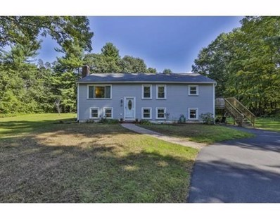 20 Lowell, Pepperell, MA 01436 - #: 72402038