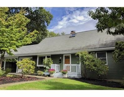 2 Cutler Farm Rd, Lexington, MA 02421 - #: 72402041