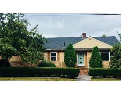 25 Pond Street, Braintree, MA 02184 - #: 72402052