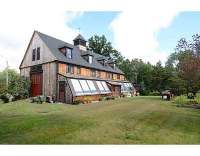 105 Townsend Rd UNIT 2, Shirley, MA 01464 - #: 72402064
