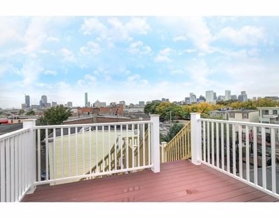 120 D Street UNIT 3, Boston, MA 02127 - #: 72402065