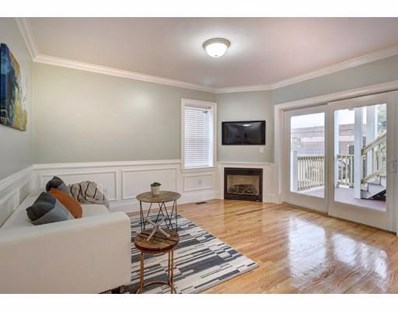 120 D Street UNIT 1, Boston, MA 02127 - #: 72402077