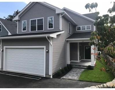 48 Hillcrest Rd, Waltham, MA 02451 - #: 72402098