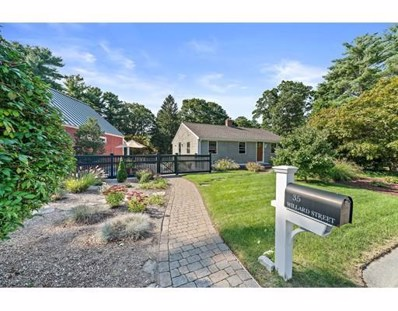 35 Willard Street, Wareham, MA 02571 - #: 72402099