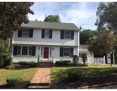11 Indian Lane, Wakefield, MA 01880 - #: 72402102