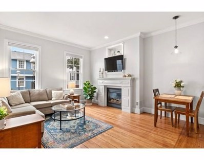 19 Prospect Street UNIT 1, Boston, MA 02129 - #: 72402114