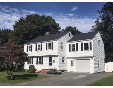 53 Carey Rd, Needham, MA 02494 - #: 72402166