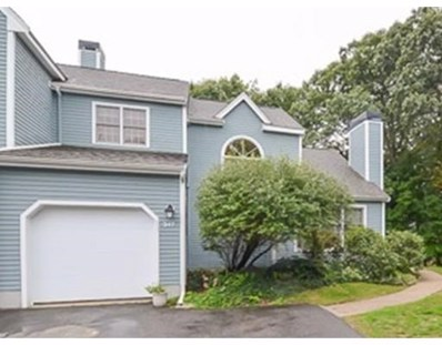 347 Bishops Forest UNIT 347, Waltham, MA 02452 - #: 72402169