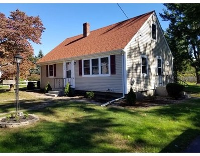 129 Fieldwood Ave, Seekonk, MA 02771 - #: 72402176
