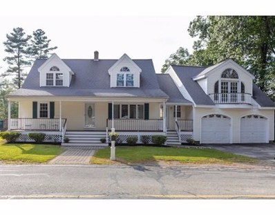 94 Old Andover Rd, North Reading, MA 01864 - #: 72402182